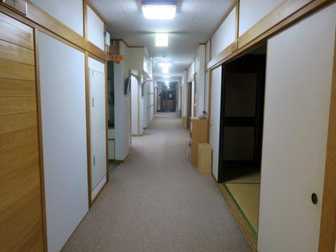 岩本寺宿坊2階