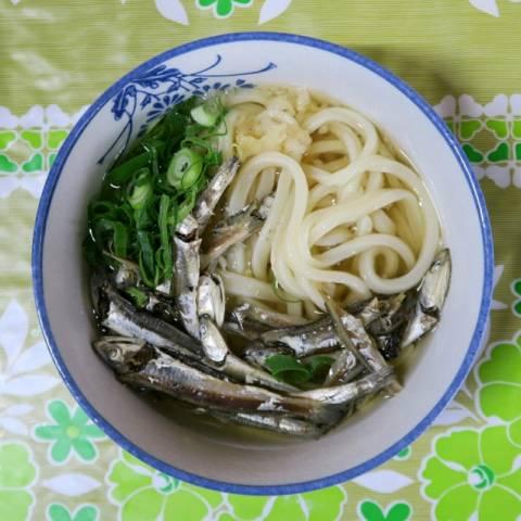 善通寺宮川製麺所