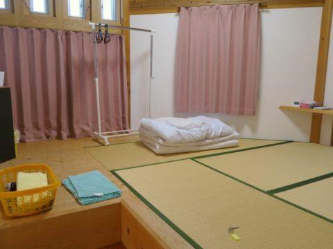 民宿山茶花新館部屋
