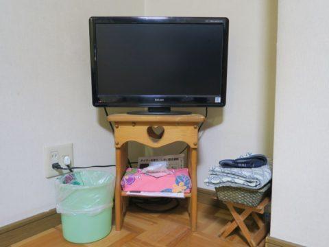 笛ヶ滝テレビ