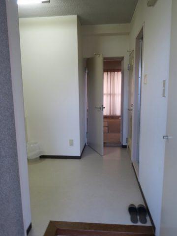 香川きららの宿部屋