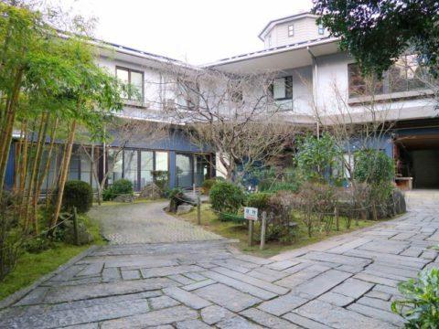 仙遊寺宿坊