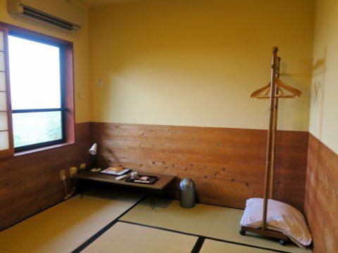仙遊寺部屋エアコン