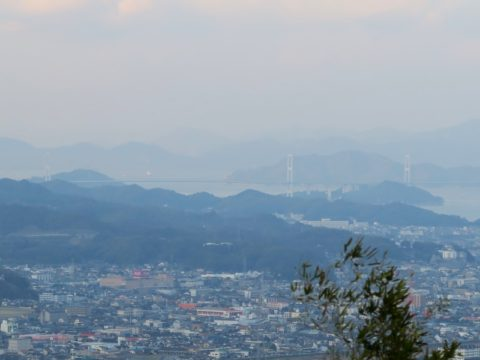 仙遊寺しまなみ海道