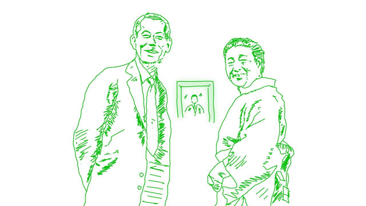 上京した両親にAirbnbを使わせてみたら東京物語を思い出した話