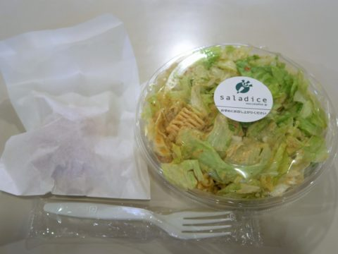 サラダイスタンドリークラブ