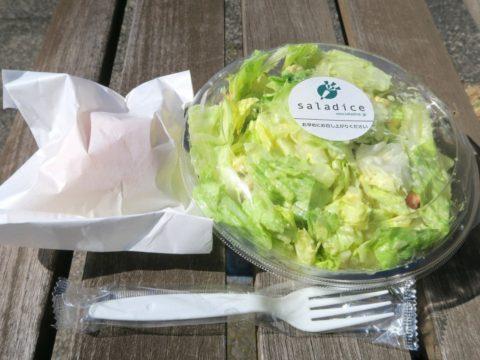 サラダイスチボリ