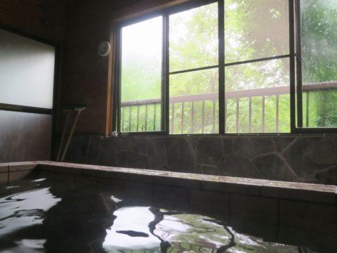 三条の湯 風呂