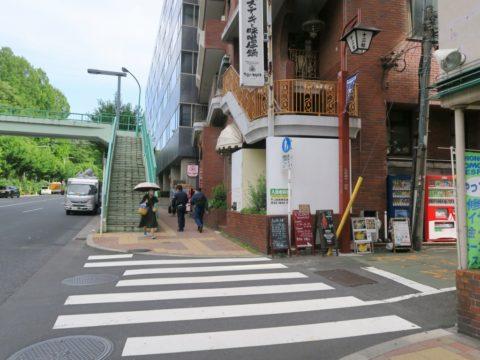はしおバザール西新宿