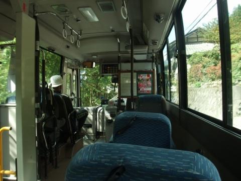 小鹿野町営バス白井差線