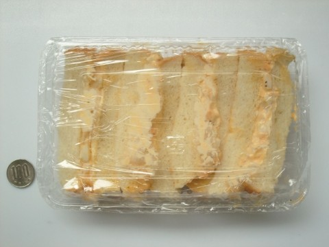 シャルマン サンドイッチ