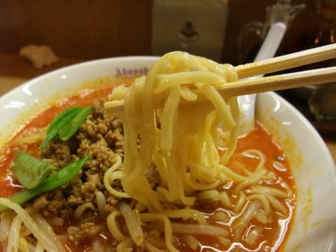 赤坂飯店竹橋担々麺