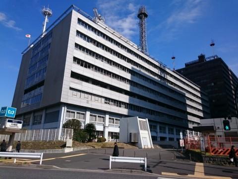 気象庁竹橋食堂