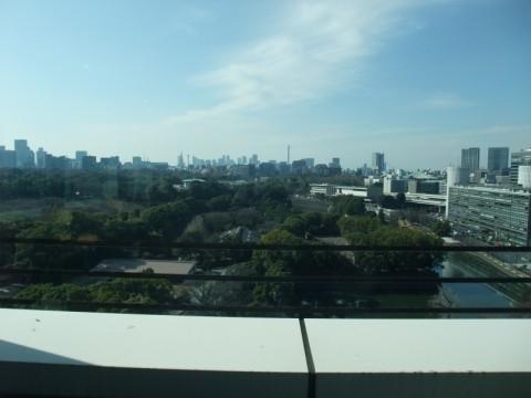 東京消防庁皇居