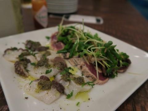 ブイテーブル前菜&タパス