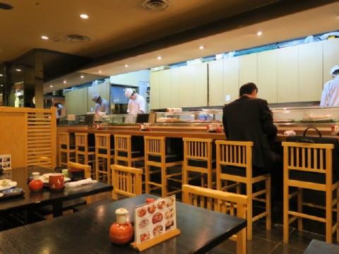 竹橋寿司屋