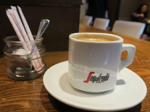 串揚げ文コーヒー