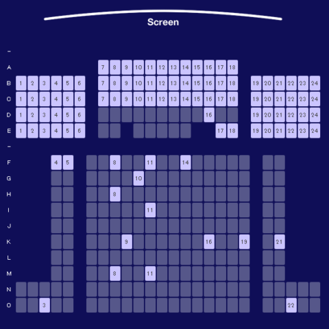 MovieTheaterSeat03